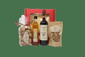 coffret cadeau Dordogne noix